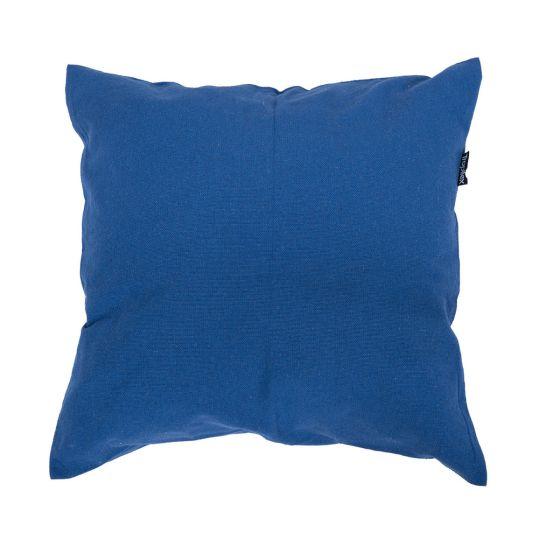 Cuscino Plain Blue