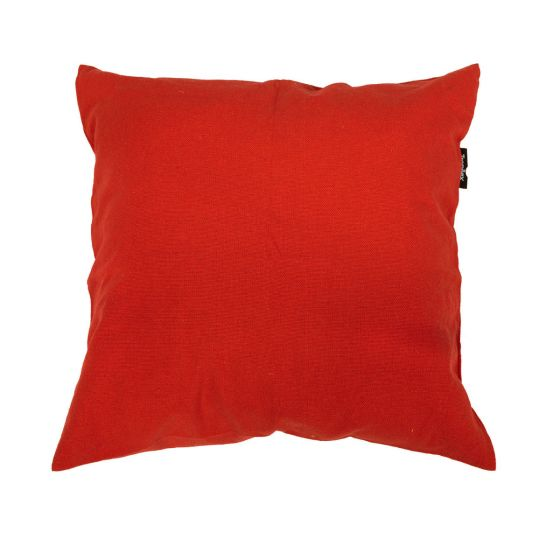 Cuscino Plain Red