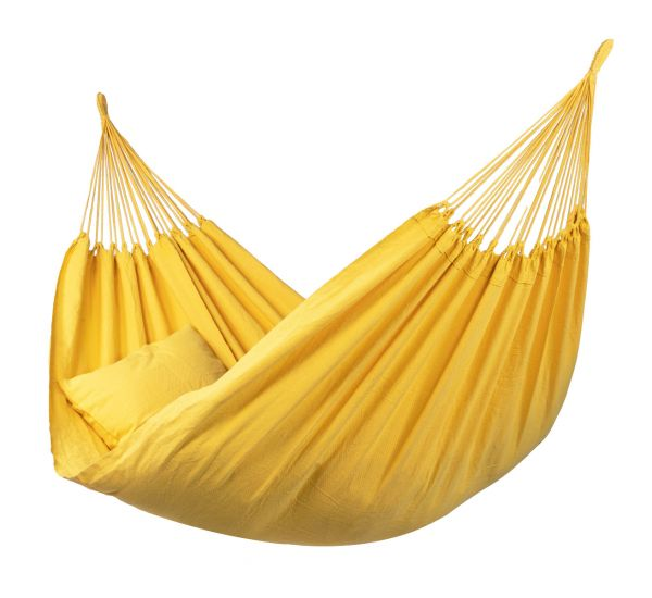 Amaca 1 Persona Plain Yellow