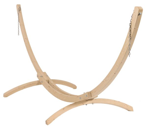 Supporto per amaca 1 persona Wood
