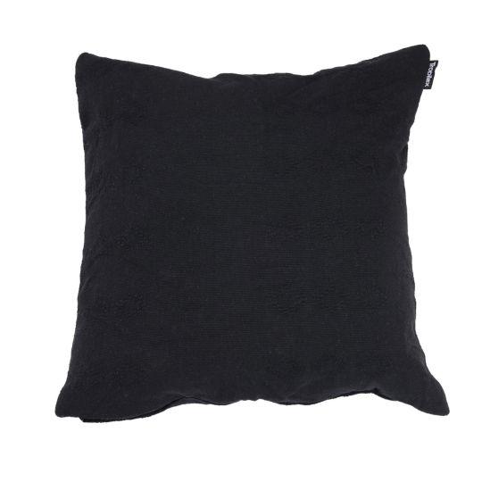Cuscino Luxe Black