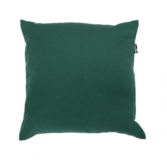 Cuscino Plain Green