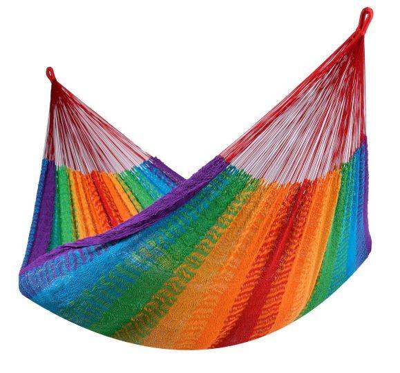 Amaca 2 Persone Mexico Rainbow