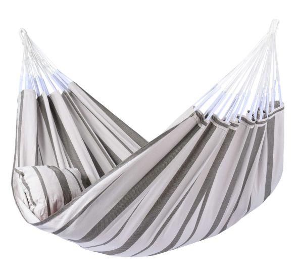 Amaca Famiglia Stripes Silver