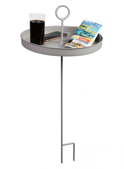 Tavolino per amaca Silver