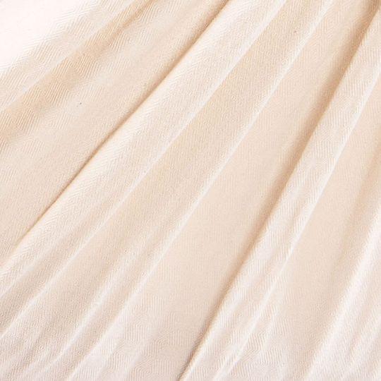 Coperta Classic White