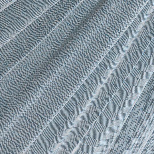 Coperta Natural Blue