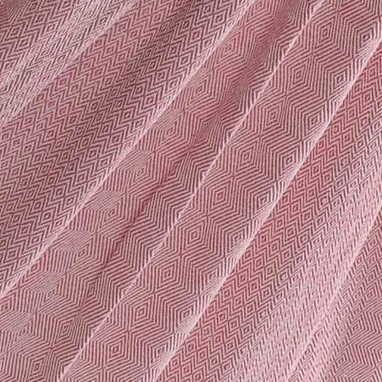 Coperta Natural Pink