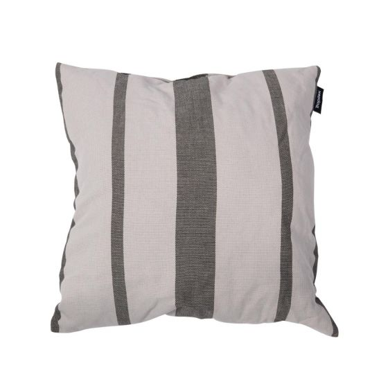 Cuscino Stripes Silver