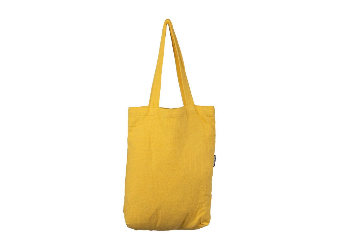 Amaca 1 Persona Plain Yellow